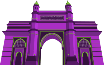 Arch of India